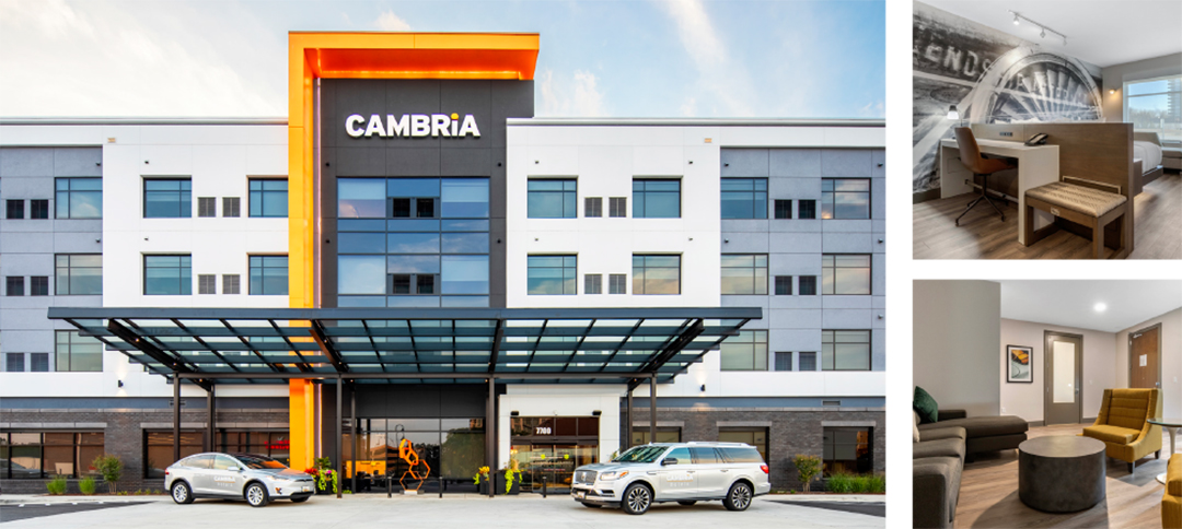 Cambria Daily Use Work Remotely Rate